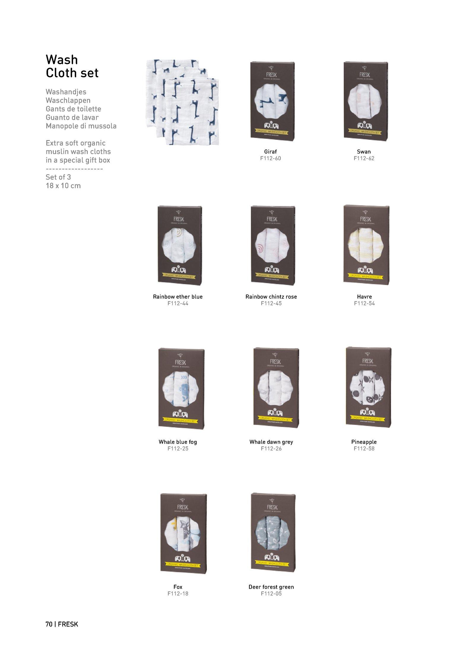 Le Vie Del Cotone Copripiumino.Fresk Catalogue 2018 By 3d Flipbook Com